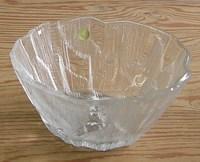 昭和レトロ ガラス鉢