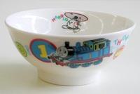 きかんしゃトーマス磁器製子供茶碗