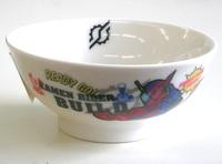仮面ライダービルド磁器製茶碗
