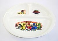 ジュウオウジャー陶器の子供食器