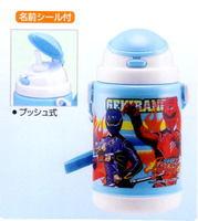 ゲキレンジャー水筒