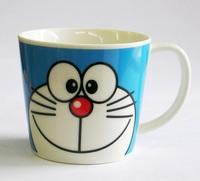 ドラえもん陶器マグカップ
