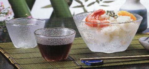 国産のソーメン鉢とタレ鉢・かき氷にもお勧めの小鉢が30%引きからの激安通販