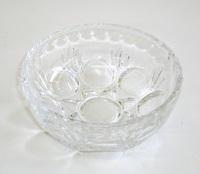 ガラス豆鉢