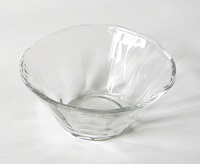 ガラス小鉢