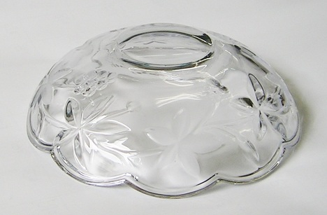 ガラス小鉢40%引きの特価