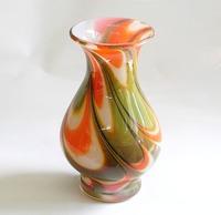 昭和レトロ 花瓶 花器