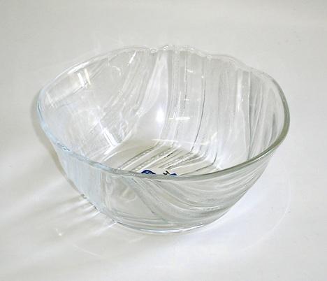 せせらぎガラス小鉢