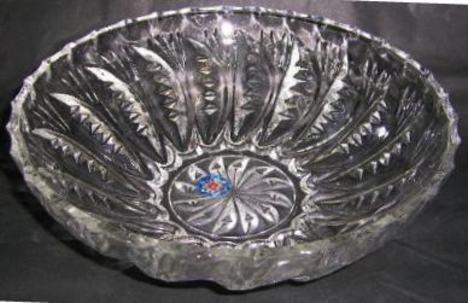 昭和レトロ ガラス小鉢