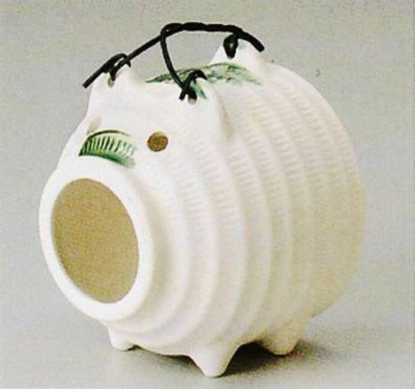 しがらき焼・万古焼・瀬戸 薬師窯と昭峰窯の蚊やり器 全品20%引きからの特価で通販