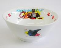 仮面ライダー龍騎陶器のラーメン丼
