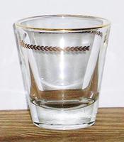 昭和レトロ ウィスキー用グラス 盃