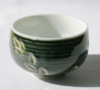 昭和レトロ 湯飲み茶わん