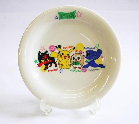 ポケモンサン&ムーン ケーキ皿 特価通販