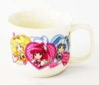 プリキュア陶器マグカップ