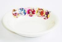 キラキラプリキュア アラモード 陶磁器製フルーツ皿