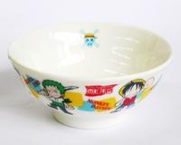 アニメ ワンピースの食器 茶碗 激安