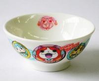 妖怪ウオッチ 陶磁器製茶碗