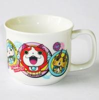 妖怪ウオッチ 陶磁器製マグカップ