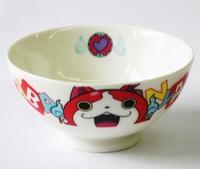 妖怪ウオッチ ジバニャン 陶磁器製茶碗
