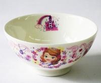 ちいさなプリンセス ソフィア ジュニア磁器製茶碗