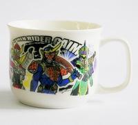 仮面ライダー鎧武(ガイム)陶器マグカップ