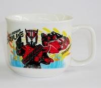 仮面ライダー陶器マグカップ