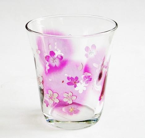 さくら花柄 フリーカップ