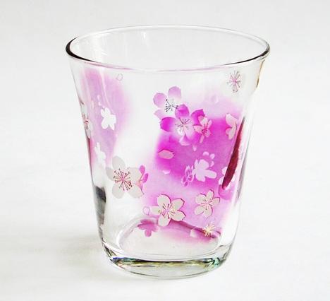 桜柄 フリーカップ