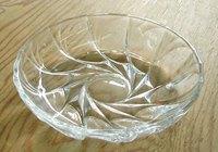昭和レトロ アデリア ソワールガラス小皿 通販