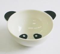 パンダ磁器製お碗(飯茶碗)特価 通販