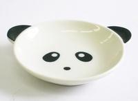 パンダ磁器製小皿 特価 通販