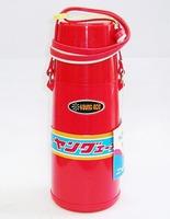 昭和レトロ ニッポン水筒 ヤングエース800 水筒(赤)通販