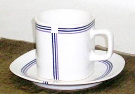 昭和レトロ コーヒーカップ&ソーサー 通販