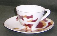 昭和レトロ カップ&ソーサー 通販 コーヒーカップ