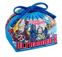 ウルトラマンX  巾着弁当袋 特価 通販