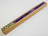 昭和レトロ 木製箸箱 販売