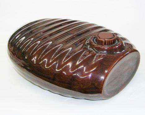 陶器の湯たんぽ 激安 通販