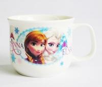 アナと雪の女王陶器マグカップ