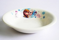 アナと雪の女王 磁器製フルーツ皿 通販