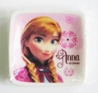 アナと雪の女王 磁器製プチ角小皿