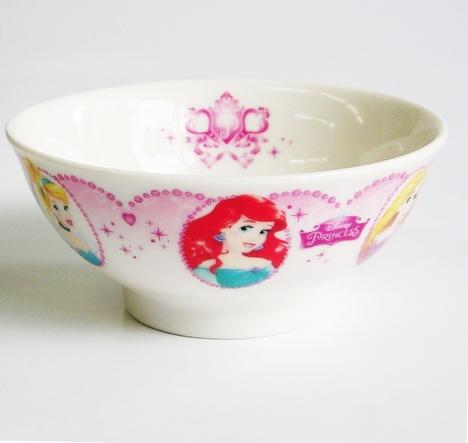 ディズニープリンセス磁器製茶碗 通販 特価