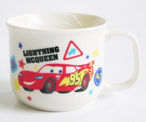 carsカーズ 陶器のマグカップ 食器 通販