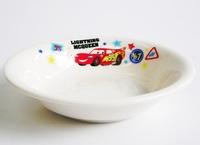 ディズニーカーズ磁器製フルーツ皿 特価 通販