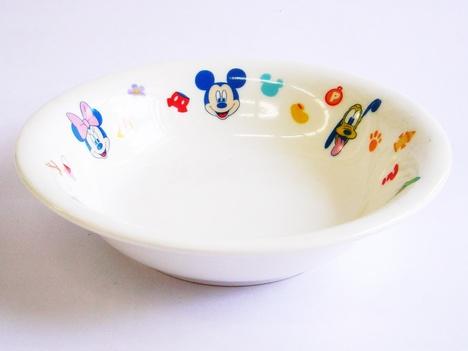 ミッキー&フレンズ 磁器製食器7点セット【通販 特価 ディズニー ミッキー&ミニー】山口陶器店