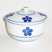 昭和レトロ 白山陶器 蓋付き汲出し 通販