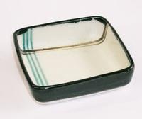 昭和レトロ 角豆皿 通販 陶器