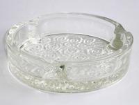 昭和レトロ ガラス灰皿 通販