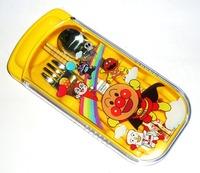 アンパンマン トリオセット スライド式3点セット 通販