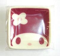 マイメロディ プチ角小皿 特価通販